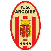 QUENTALYS EQUIPEMENT SPORT | LOGO AS ARCOISE FOOT
