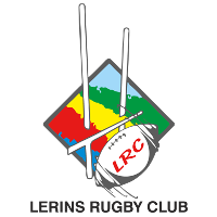 QUENTALYS EQUIPEMENT SPORT | LOGO LERINS RUGBY CLUB
