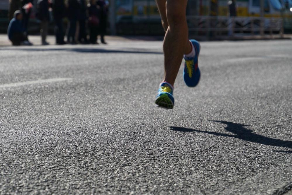 QUENTALYS | RUNNING