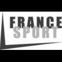 QUENTALYS EQUIPEMENT SPORT | LOGO FRANCE SPORT